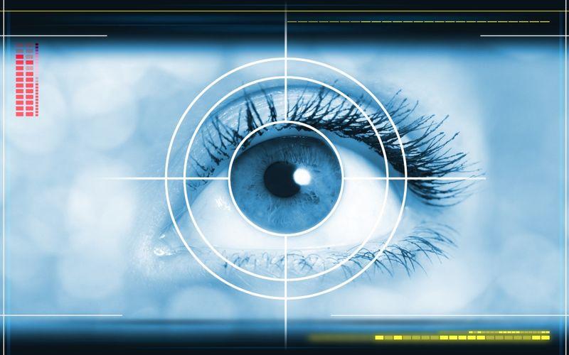 a számítógép hatása a látásélességre)