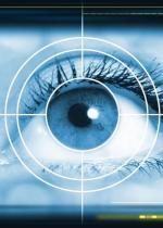 A kijelzők hatása a szemre